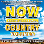 NOW That's What I Call Country, Volume 9
