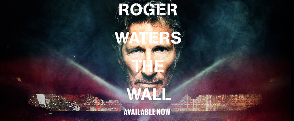 Roger Waters The Wall ((Live))